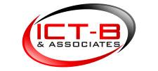 ICT-B Associates Logo