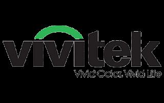 vivitek logo
