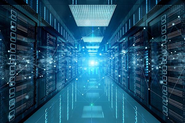 Server and storage